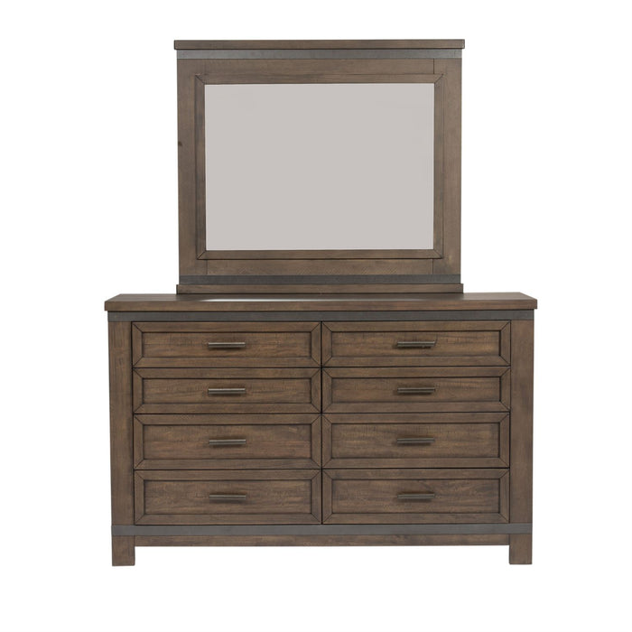 Liberty Furniture | Bedroom Queen Two Sided Storage 4 Piece Bedroom Sets in New Jersey, NJ 9991