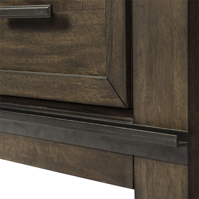 Liberty Furniture | Bedroom Sliding Door Chests in Southern Maryland, Maryland 9891