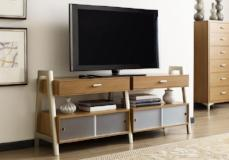 Legacy Classic Furniture | Accents Entertainment Center in Charlottesville, Virginia 4585