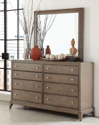 Legacy Classic Furniture | Bedroom Dresser & Mirror in Fredericksburg, Virginia 22