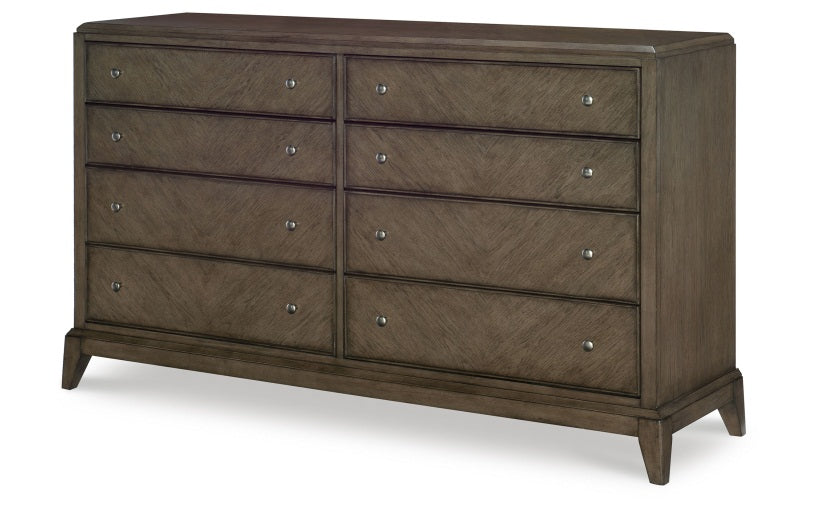Legacy Classic Furniture | Bedroom Uph Platform CA King 4 Piece Bedroom Set in Pennsylvania 140