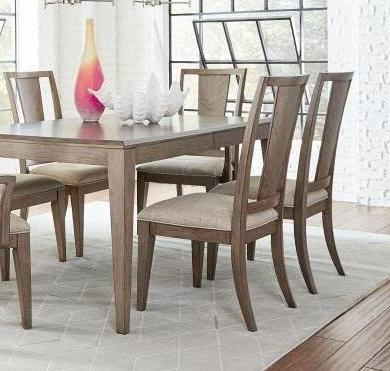 Legacy Classic Furniture |  Dining 5 Piece Leg Table Set in Annapolis, Maryland 302