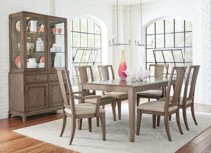 Legacy Classic Furniture | Dining 7 Piece Leg Table Set in Annapolis, Maryland 353