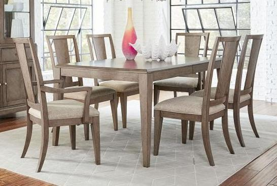 Legacy Classic Furniture | Dining Opt 5 Piece Leg Table Set in Frederick, Maryland 310