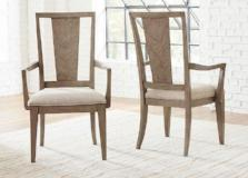 Legacy Classic Furniture | Dining Splat Back Arm Chair in Richmond Virginia 247