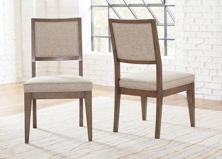 Legacy Classic Furniture | Dining Opt 5 Piece Leg Table Set in Frederick, Maryland 313