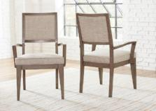 Legacy Classic Furniture |  Dining Upholstered Back Arm Chair in Richmond Virginia 235