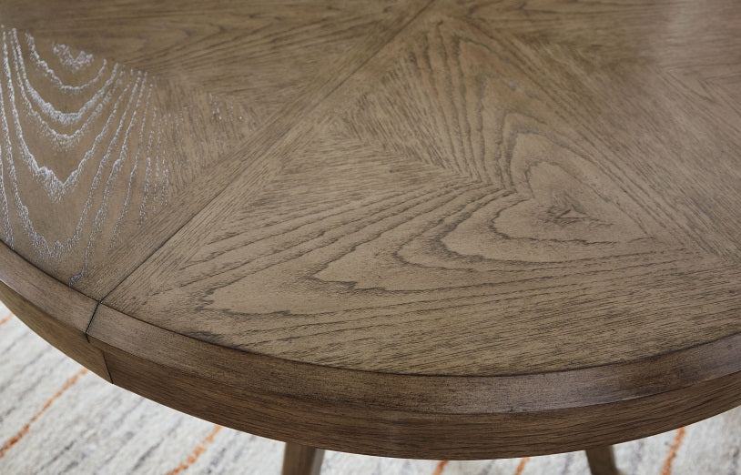 Legacy Classic Furniture |  Dining Round To Oval Pedestal Table in Richmond Virginia 268