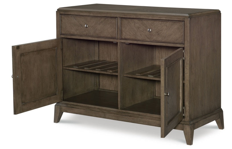 Legacy Classic Furniture | Dining Complete Display Cabinet in Baltimore, Maryland 294
