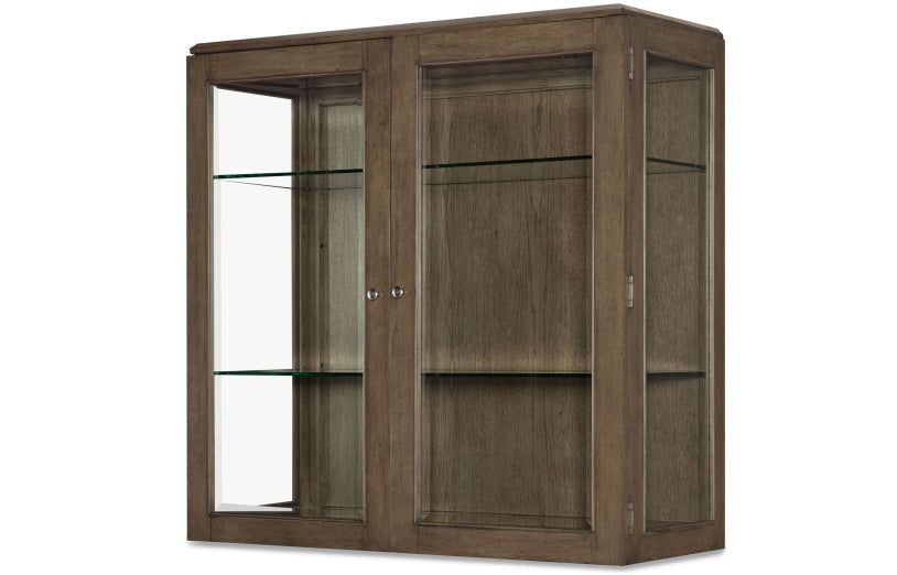 Legacy Classic Furniture | Dining Complete Display Cabinet in Baltimore, Maryland 296