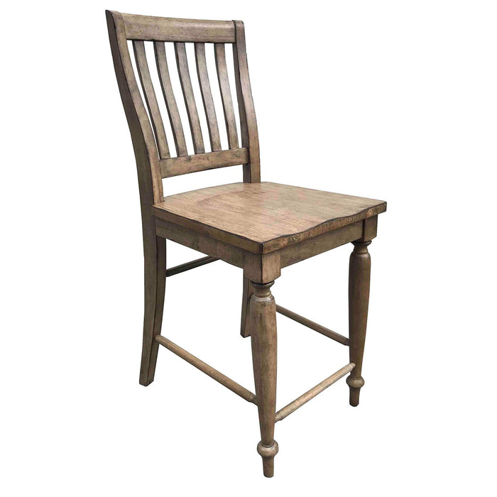 Liberty Furniture | Dining Slat Back Counter Chair in Richmond Virginia 7728