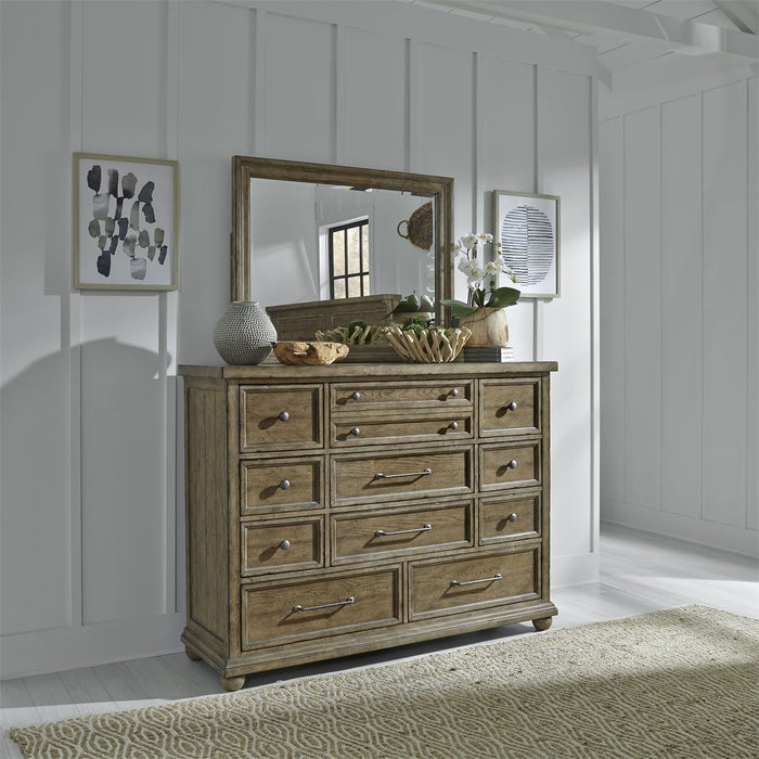 Liberty Furniture | Bedroom (779-BR) Dressers and Mirrors in Hampton(Norfolk), Virginia 2826
