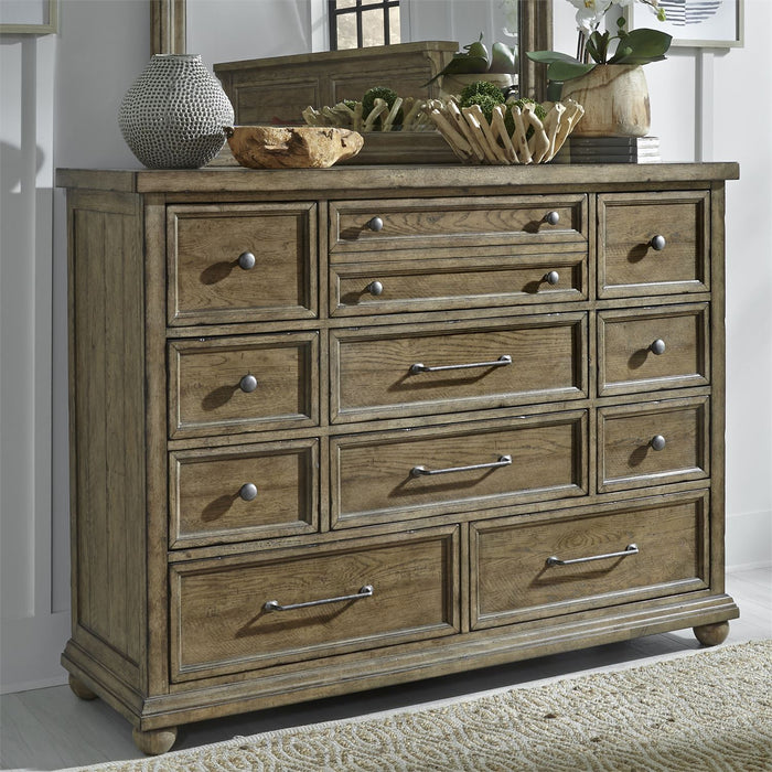 Liberty Furniture | Bedroom (779-BR) Dressers and Mirrors in Hampton(Norfolk), Virginia 2828