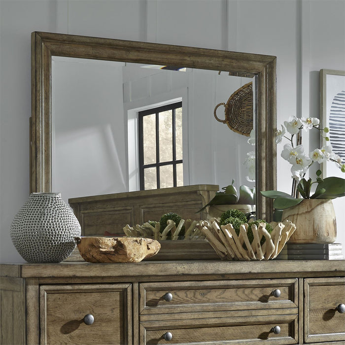 Liberty Furniture | Bedroom (779-BR) Dressers and Mirrors in Hampton(Norfolk), Virginia 2829