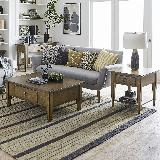 Liberty Furniture | Occasional 3 Piece Set in Lynchburg, Virginia 17092