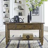 Liberty Furniture | Occasional Sofa Table in Richmond Virginia 17097