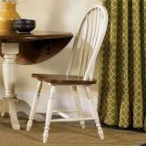 Liberty Furniture | Casual Dining Windsor Back Side Chairs in Richmond,VA 11105