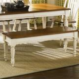 Liberty Furniture | Casual Dining Benches in Richmond Virginia 11088