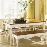 Liberty Furniture | Casual Dining Rectangular Leg Tables in Richmond Virginia 11113
