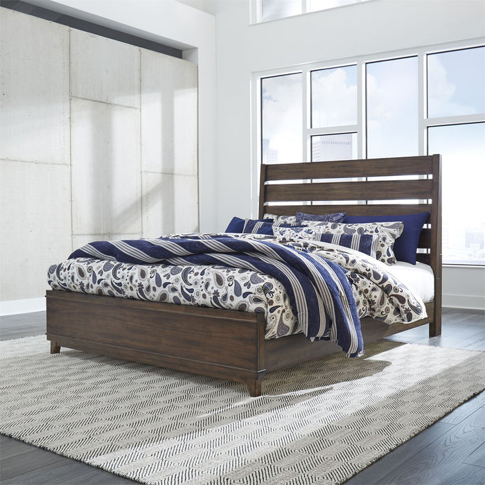 Liberty Furniture | Bedroom King Panel 4 Piece Bedroom Sets in Pennsylvania 2800