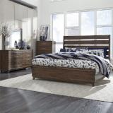 Liberty Furniture | Bedroom King Panel 4 Piece Bedroom Sets in Pennsylvania 2799