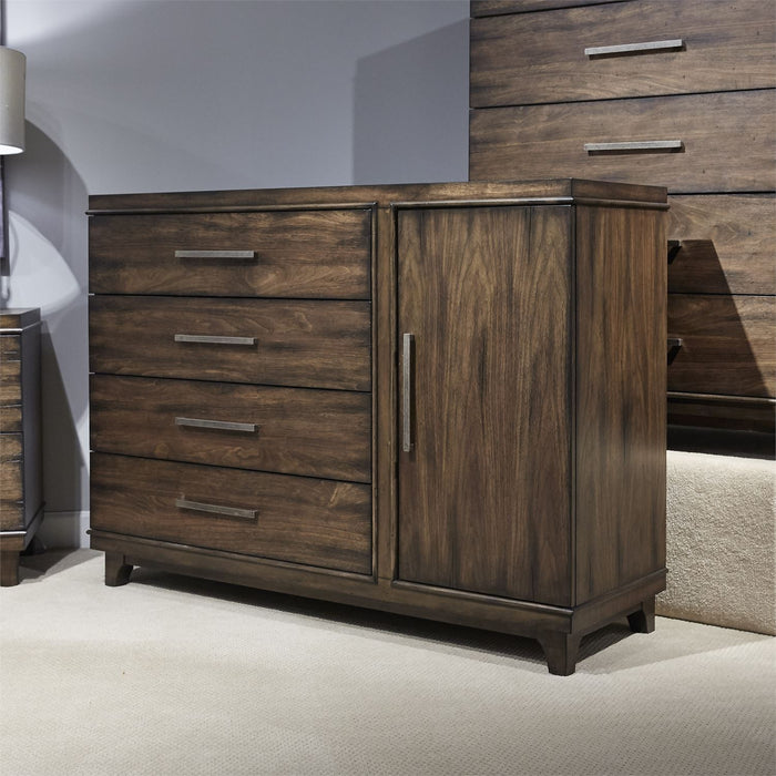 Liberty Furniture | Bedroom 4 Drawer, 1 Door Dressers in Southern Maryland, Maryland 2765