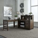 Liberty Furniture | Home Office Complete Desk Sets in Washington D.C, Maryland 16563