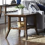 Liberty Furniture | Occasional Rectangular End Table in Richmond Virginia 17080
