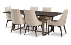 Legacy Classic Furniture | Dining Rect. Dining Table 7 Piece Set in New Jersey, NJ 1575