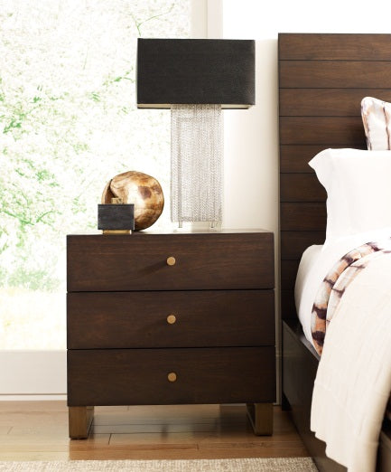 Austin by Rachael Ray Bedroom Night Stand
