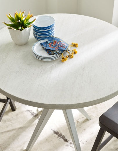 Legacy Classic Furniture | Dining Round Pub Table in Charlottesville, Virginia 1519