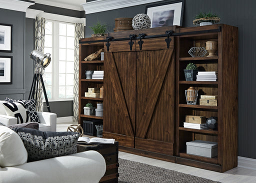 Liberty Furniture | Entertainment Center with Piers in Pennsylvania 2087