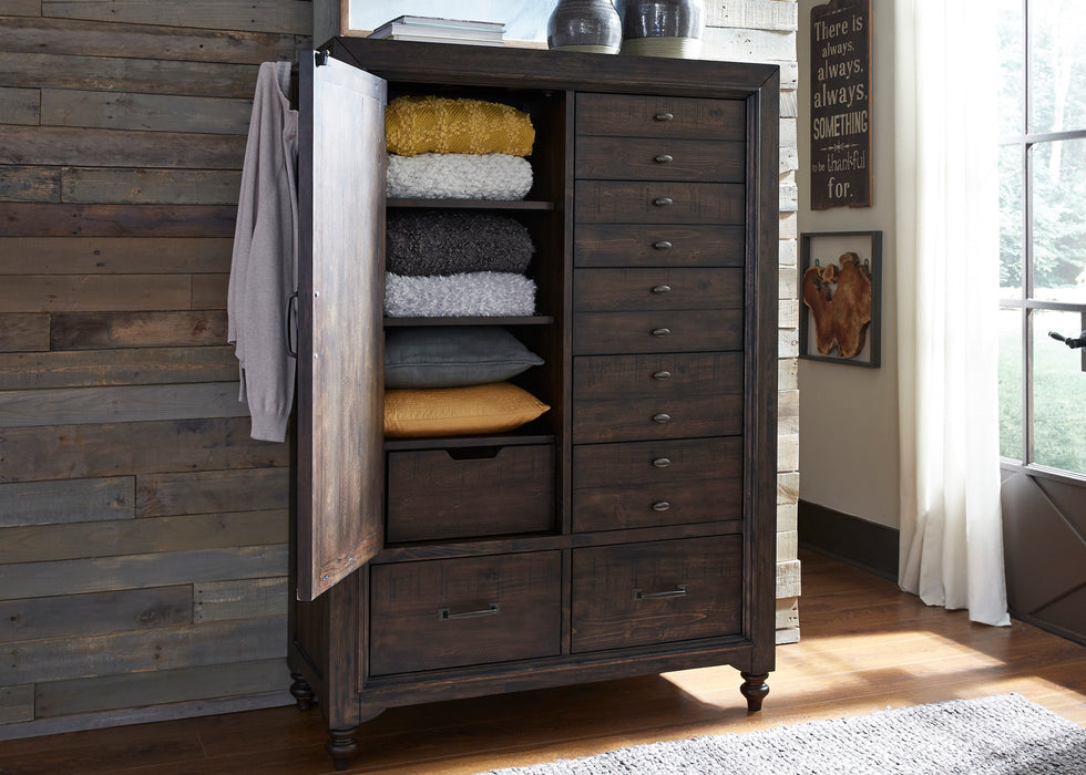 Liberty Furniture | Bedroom Door Chests in Washington D.C, Northern Virginia 1624