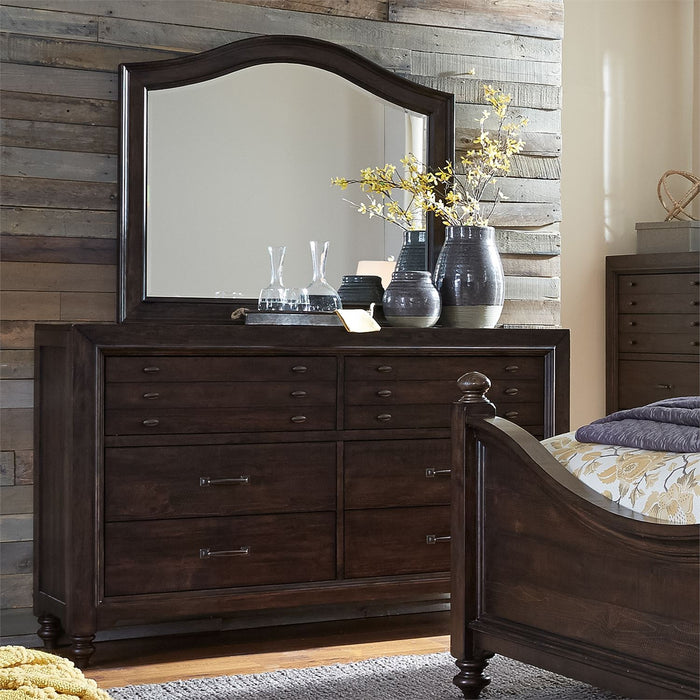 Liberty Furniture | Bedroom Dressers and Mirrors in Charlottesville, Virginia 1637