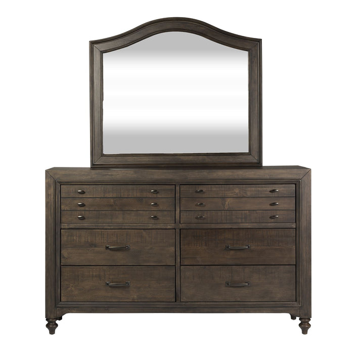 Liberty Furniture | Bedroom Dressers and Mirrors in Charlottesville, Virginia 9639
