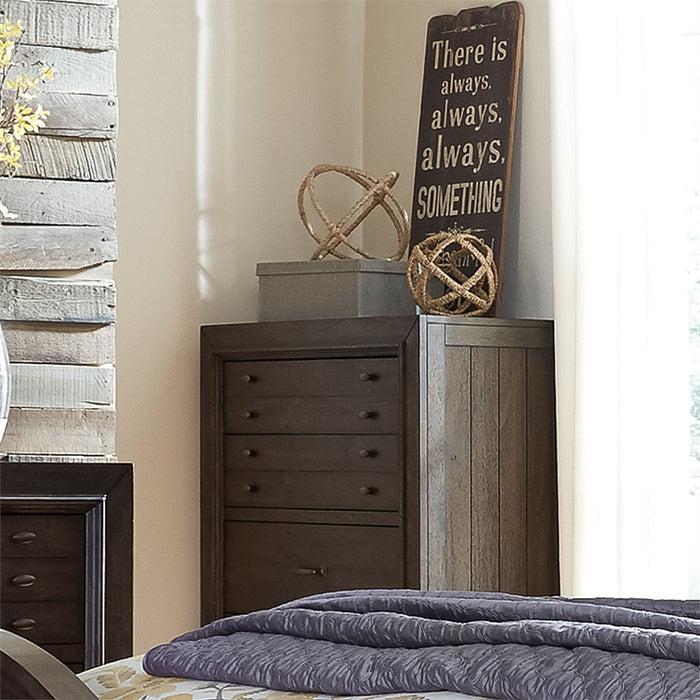 Liberty Furniture | Bedroom 5 Drawer Chests in Lynchburg, Virginia 9660