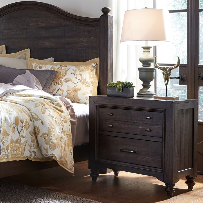Liberty Furniture | Bedroom 2 Drawer Night Stands in Richmond Virginia 9652