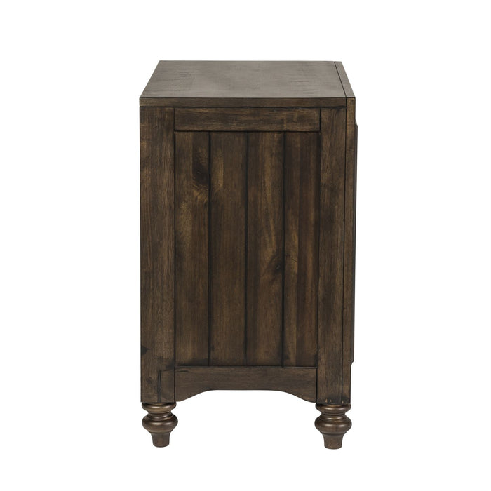 Liberty Furniture | Bedroom 2 Drawer Night Stands in Richmond Virginia 9654
