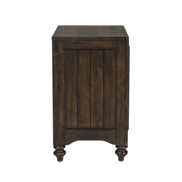 Liberty Furniture | Bedroom Leg Night Stands in Richmond Virginia 9647