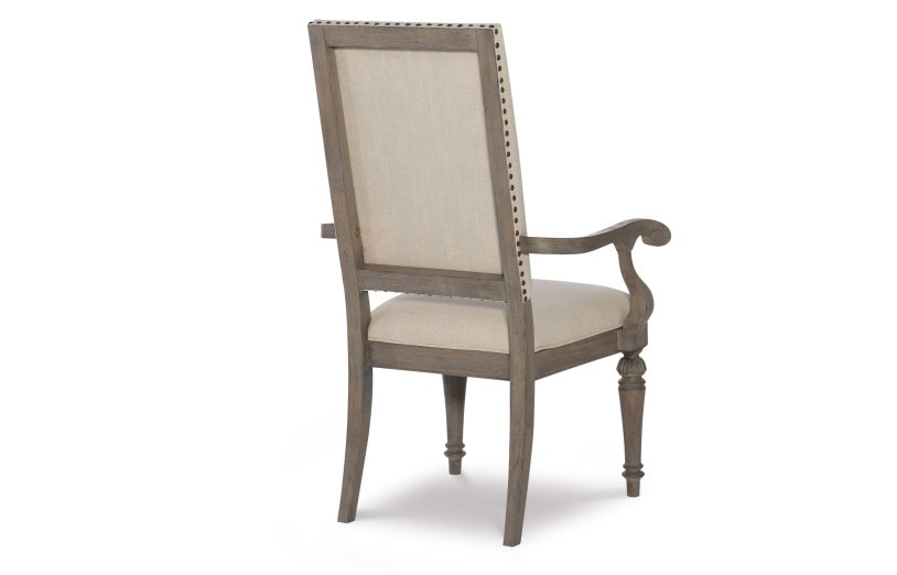 Legacy Classic Furniture | Dining Upholstered Back Arm Chair in Richmond,VA 5272