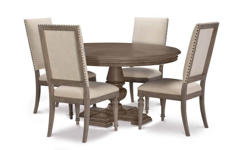 Legacy Classic Furniture | Dining Round Pedestal Table in Winchester, Virginia 5281