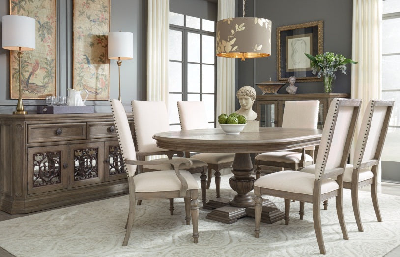 Legacy Classic Furniture | Dining Upholstered Back Arm Chair in Richmond,VA 5273