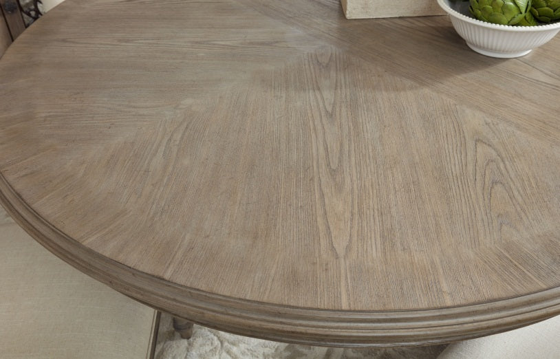 Legacy Classic Furniture | Dining Round Pedestal Table in Winchester, Virginia 5278