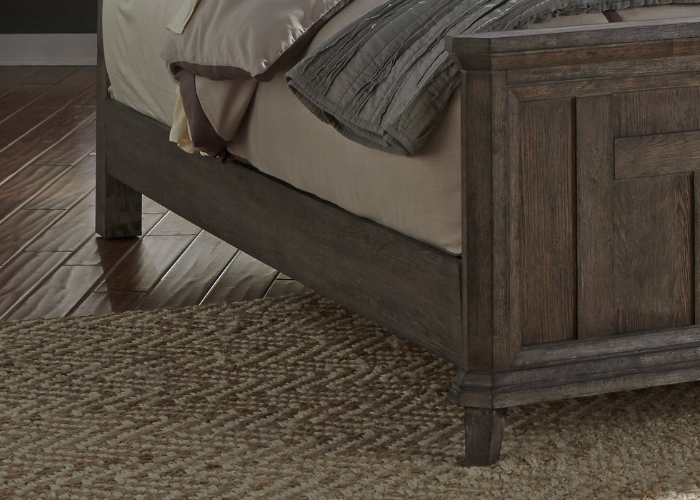 Liberty Furniture | Bedroom King Panel Beds in Winchester, Virginia 478