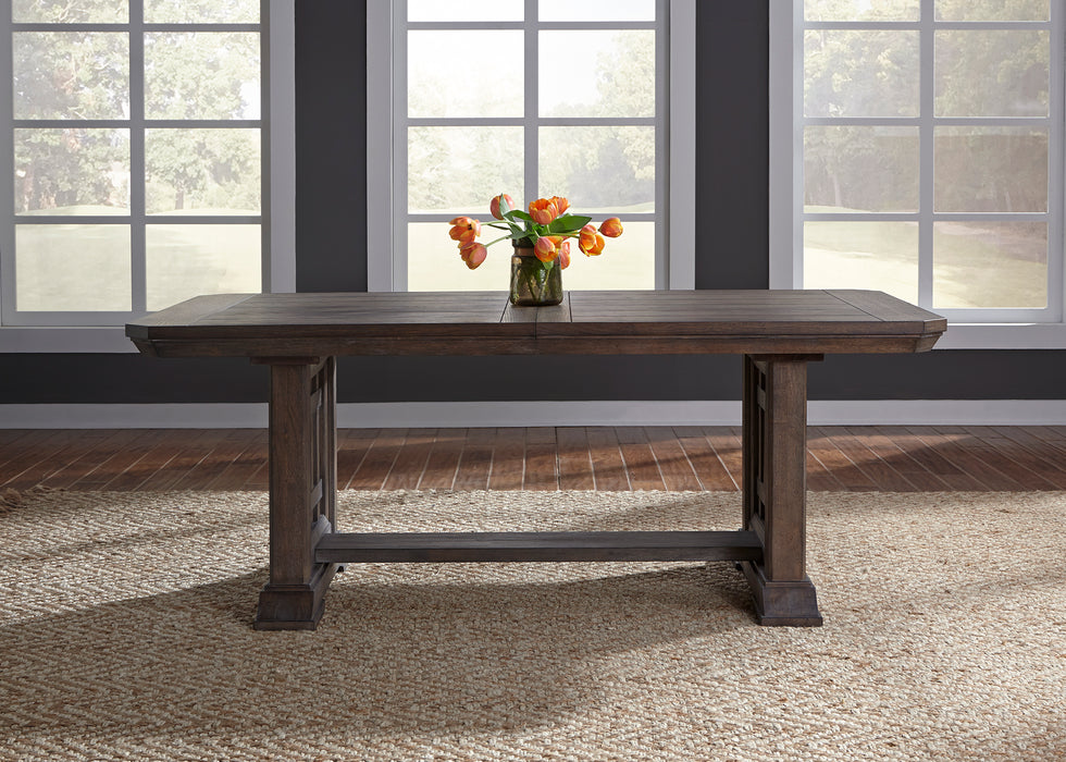 Liberty Furniture | Dining Trestle Tables in Charlottesville, Virginia 805