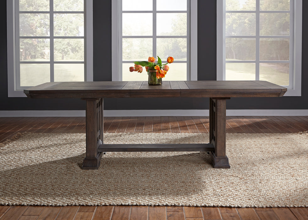 Liberty Furniture | Dining Trestle Tables in Charlottesville, Virginia 806