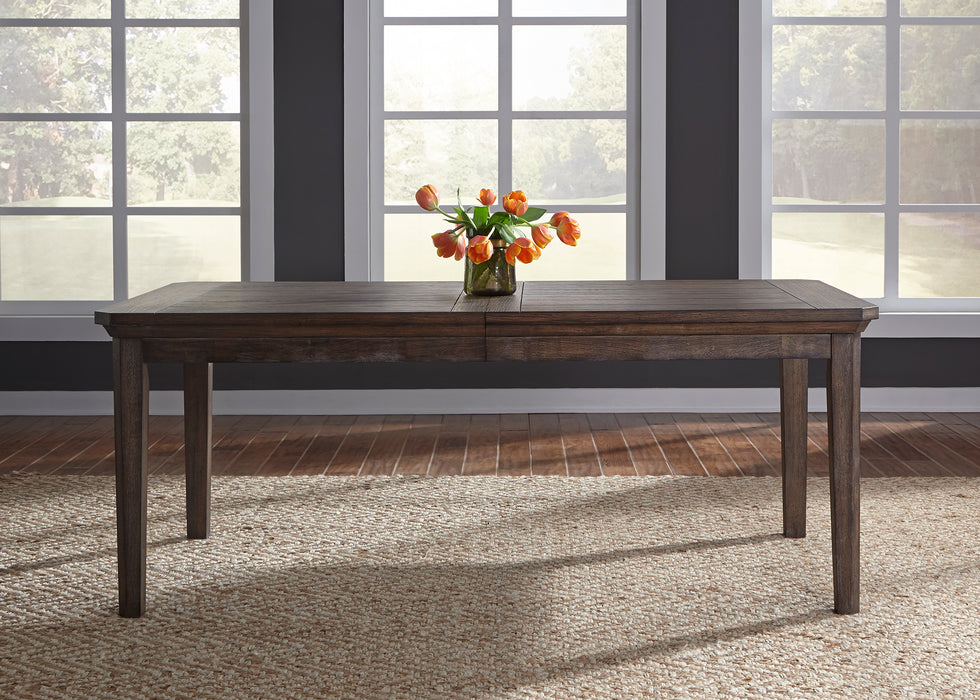 Liberty Furniture | Dining Opt 5 Piece Rectangular Table Sets in Southern MD, MD 809