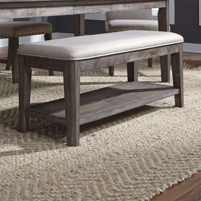 Liberty Furniture | Dining Uph Benches in Richmond VA 801