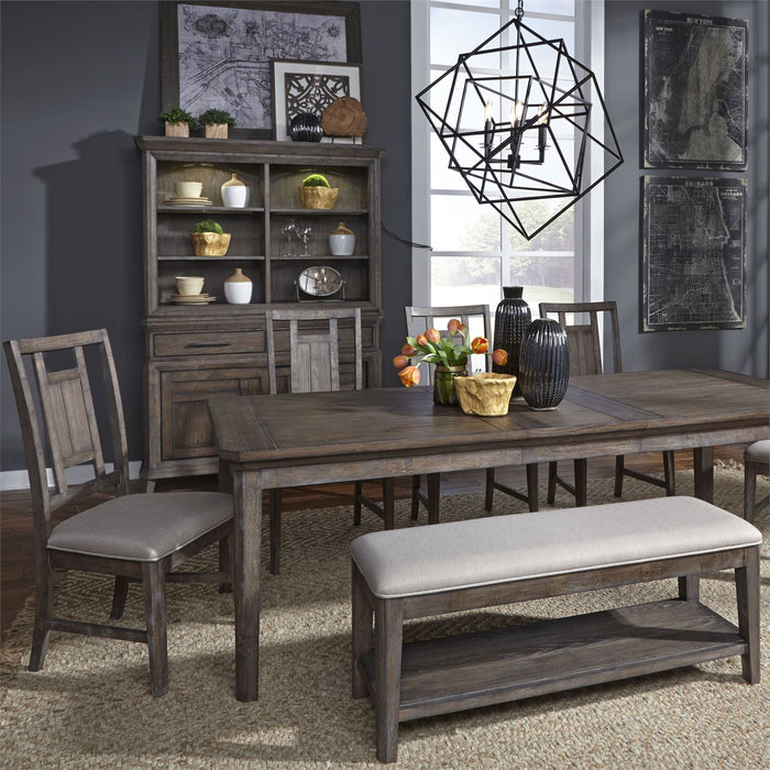 Liberty Furniture | Dining Uph Benches in Richmond VA 4804