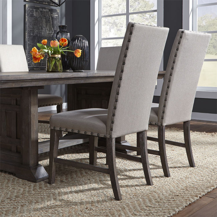 Liberty Furniture | Dining Uph Side Chairs in Richmond Virginia 4811